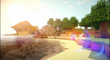 Minecraft 1.4.7 — Beauty Mod Pack | Minecraft моды