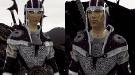 Dragon Age 2 — 19 видов новой брони   Dragon Age моды