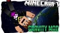Minecraft — Анти гравитация 1.7.10/1.6.4 | Minecraft моды
