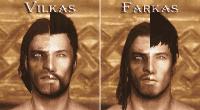 Skyrim — Реплейсер компаньонов мужчин | Skyrim моды
