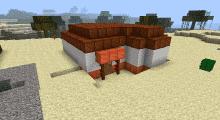Minecraft — Lots of Food / Огромное количество новой еды для 1.7.10/1.7.2/1.6.4/1.5.2 | Minecraft моды