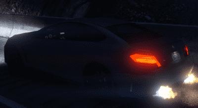 GTA 5 — Звуки машин (More Accurate Car Sounds)   GTA 5 моды