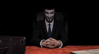 Garrys mod — Настраиваемая модель для игрока Анонимус