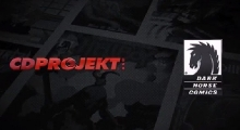 CD Projekt сотрудничает с Dark Horse