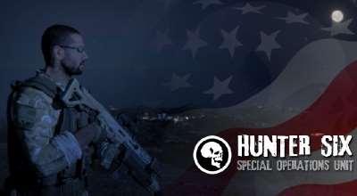 Arma 3 — HUNTER SIX — Special Operations Unit (Кампания) | Arma 3 моды