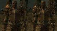 Dragon Age 2 — Новая броня QMR   Dragon Age моды