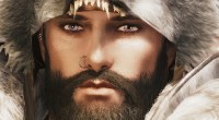 Skyrim — «Идеальные» текстуры лиц для мужчин | Skyrim моды