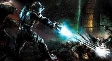 EA все еще верит в успех серии игр Dead Space
