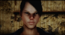 Fallout NV — Детализированные лица   Fallout New Vegas моды