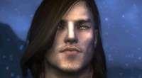 Skyrim — HD текстуры для лиц вампиров-мужчин | Skyrim моды