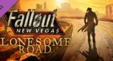 Fallout NV — DLC Lonesome Road | Fallout New Vegas моды