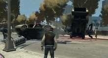 GTA IV — Крик Fus Ro Dah | GTA 4 моды
