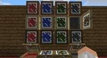 Minecraft — BiblioCraft / Удобное хранение вещей и куча мебели для 1.7.10 / 1.7.2 / 1.6.2 / 1.5.2 | Minecraft моды