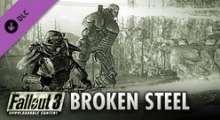 Fallout 3 — DLC Broken Steel | Fallout 3 моды