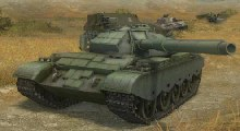 World Of Tanks 0.8.5 — Ремоделинг Type 59 | World Of Tanks моды