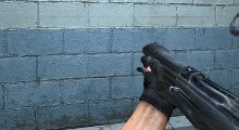 Counter Strike:Source — Doom 3 Shotgun as m3 | Counter Strike:Source моды