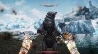 Skyrim — Combat Evolved / Мод делающий врагов значительно сильнее   Skyrim моды