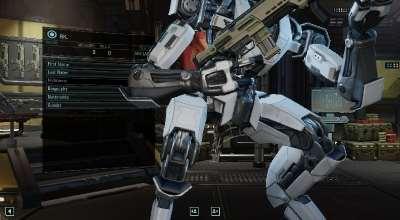 XCOM 2 — Играбельный мех ADVENT | XCOM 2 моды