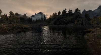 Skyrim — Копи Мории (Mines of Moria Revised and Expanded) | Skyrim моды