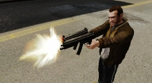 GTA 4 — Двойная специализация | GTA 4 моды