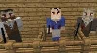 Minecraft — The Resident Evil для 1.7.10/1.7.2/1.6.2/1.5.2 | Minecraft моды