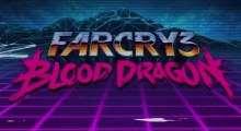 Ubisoft запустила официальный сайт проекта Far Cry 3: Blood Dragon