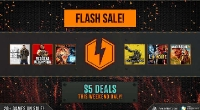 GTA IV, Red Dead Redemption, и многое другое за 5 $ в распродаже PlayStation Store
