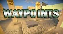 Minecraft — Waypoints для 1.7.10/1.7.2/1.6.4 | Minecraft моды