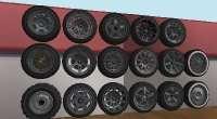 GTA San Andreas — Новые элементы тюнинга из GTA V | GTA San Andreas моды