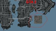 GTA IV — Карта из GTA 2 | GTA 4 моды