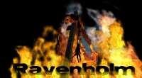Half-life 2 — Ravenholm | Half-Life 2 моды