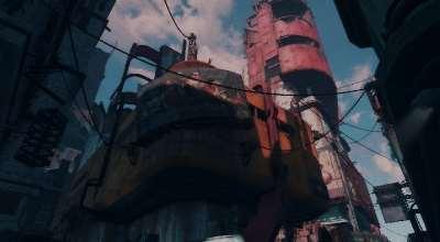 Fallout 4 — Экстримальный кинематографичный ENB (Xtreme CinemaX with LFX) | Fallout 4 моды
