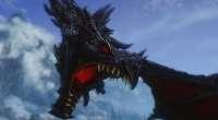 Skyrim — Ультра реалистичные драконы | Skyrim моды