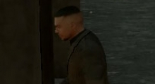 GTA IV — Реалистичное столкновение | GTA 4 моды
