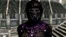 Skyrim — HD текстуры для брони темного братства (женщины)