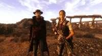Fallout NV — Новые квесты и компаньоны (Saxxons Quest Collection) | Fallout New Vegas моды