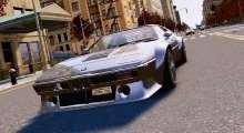 GTA 4 — BMW M1 EPM | GTA 4 моды