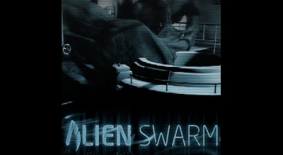 Garrys mod — Alien Swarm Marines NPCs