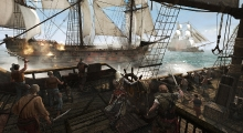 Креативный директор Assassin's Creed IV «не спал ночами», когда разработчики отказались от морских сражений в мультиплеере игры