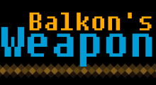 Minecraft — Balkon's Weapon для 1.7.10/1.7.2/1.6.4/1.5.2 | Minecraft моды