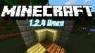 Minecraft 1.2.4 с установленными модами (ML,TMI,AM,MCP) | Minecraft моды