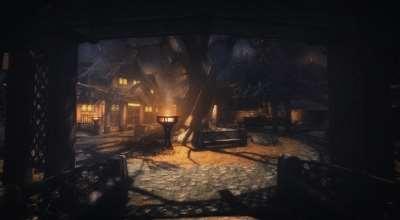 Skyrim — HD текстуры для всего