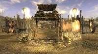 Fallout NV — форт FUEL | Fallout New Vegas моды