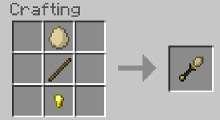 Minecraft — Egg Staff для 1.7.10/1.7.2/1.5.2 | Minecraft моды