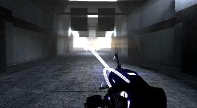 Garrys mod 13 — Лазерные пушки и девайсы