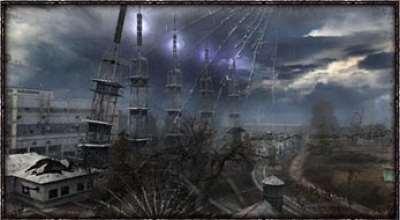 Garrys Mod — Радар ( S.T.A.L.K.E.R. Тень Чернобыля)