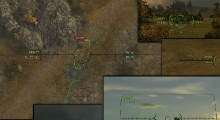 World Of Tanks 0.8.5 — J1mB0′s Crosshair Mod | World Of Tanks моды