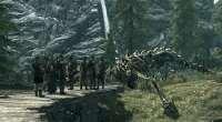 Skyrim — «Убегай чтобы выжить!»