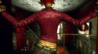 Fallout NV — Костюм «Розовая прицесса» | Fallout New Vegas моды