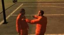GTA 4 — Заключенный в тюрьме | GTA 4 моды